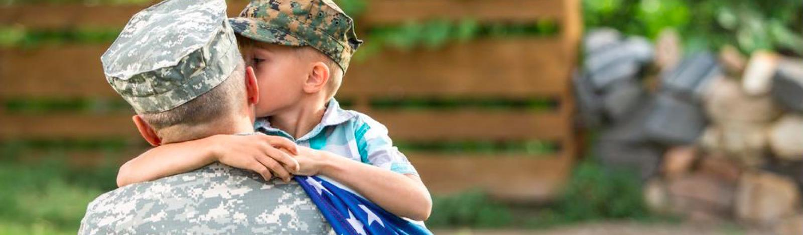 What military members need to know before buying a home